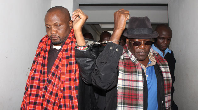VIDEO: Hefty bail terms for Kuria, Muthama after incitement charges
