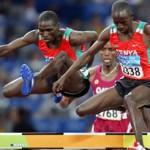 Brimin stars in Kenyan Monaco stroll