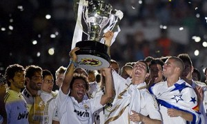 REAL-TROPHY