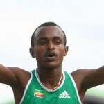 Kebede ends Kenya's nine year Chicago blitz