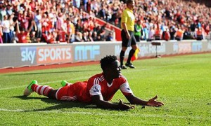 WANYAMA-DISALLOWED