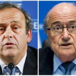 Blatter, Platini should be sanctioned- FIFA