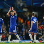 Terry: Chelsea heading in right direction
