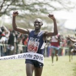 Kamworor, Aprot win National Cross-Country