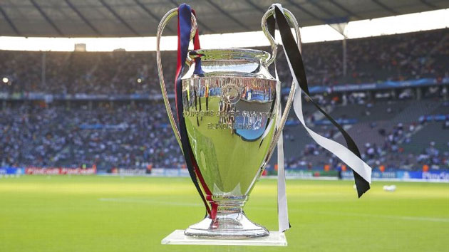 This year's Champions League final takes place on May 28 in Milan.
