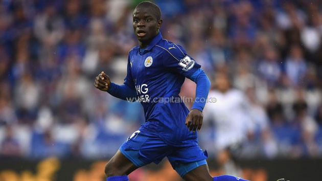 N'Golo Kante will hold talks with Chelsea after a fee was agreed with Leicester.