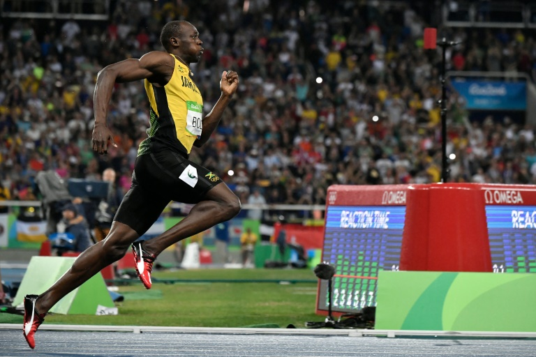 Jamaica's Usain Bolt will compete at next year's world championships in London as his swansong