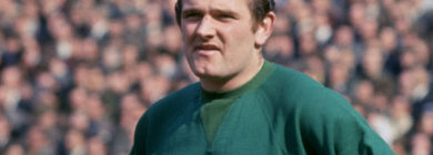 Tommy Lawrence 390x140