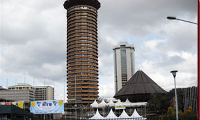 KICC EXPO - Kenya's conference tourism stakeholders to market the country in Barcelona
