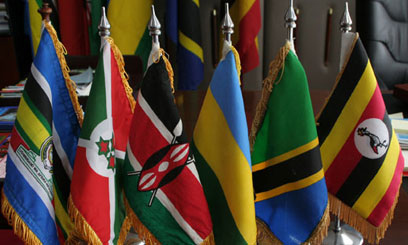 EAC-FLAGS