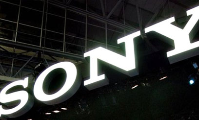 Sony cuts jobs as it trims annual net loss forecast/AFP