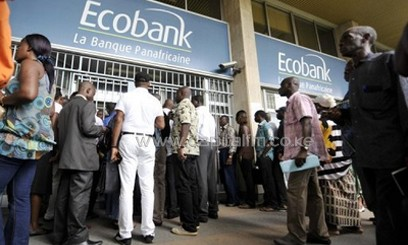 Zimbabwe is now targeting Western banks with operations in the country/AFP