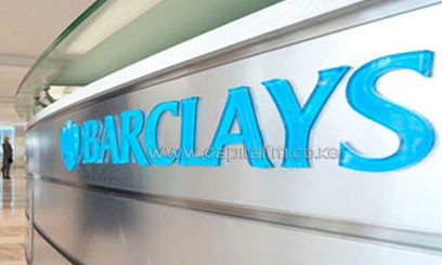 A branch of Barclays bank/FILE