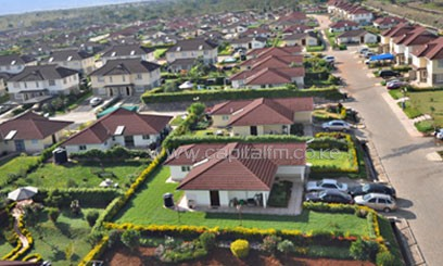The National Housing Corporation Chief Executive Officer Wachira Njuguna told Capital FM Business that the houses will be up for sale from July this year/FILE
