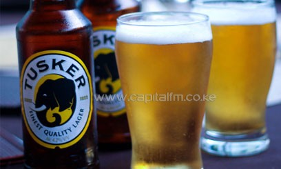 EABL projects a 25 percent loss attributed to a 20 percent sale of Tanzania Breweries last year at a cost of Sh3.6 billion which was a one-off transaction/FILE
