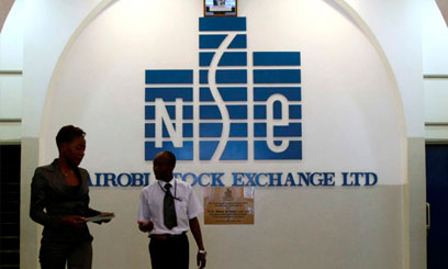 NSE Vice Chairman Bob Karina noted that the NSE, through a clear and transparent process, is keen to admit new trading participants that will expand access to the Kenyan market/FILE
