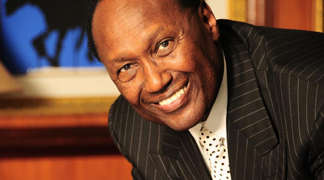 Kirubi on Thursday issued a notice to buy 32.65 million additional shares in Centum Investment that are currently worth Sh832.8 million/CFM