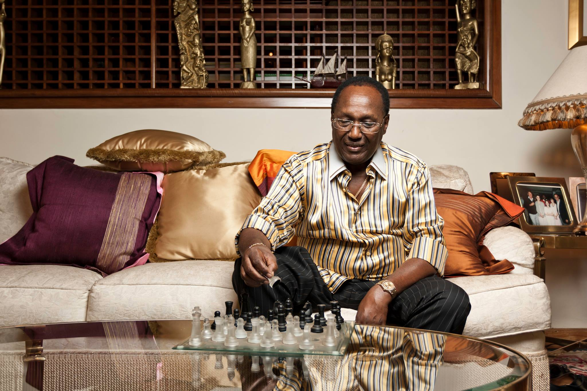 kirubi: from sales rep to a multi-million dollar empire - capital