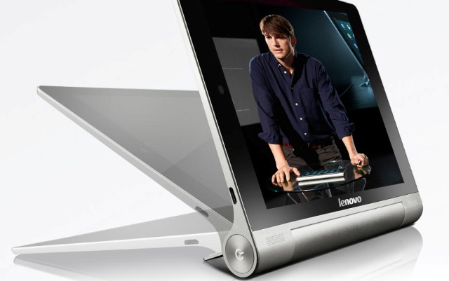 lenovo yoga-tablet