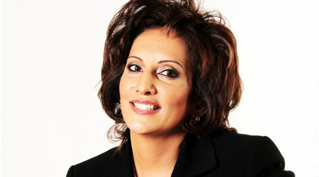 Gina Din was named among other influential Kenyans who include President Uhuru Kenyatta, Equity Bank CEO Dr James Mwangi, Kenya Red Cross Secretary General Abbas Gullet, Harvard University -based scientist Prof Calestous Juma, actress Lupita Nyong'o, author Mukoma wa Ngugi and James Mworia, CEO Centum Investment/CFM