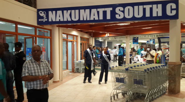 The new Sh150 million Nakumatt South C opens its doors just weeks to the planned opening of yet another metropolitan store at Lavington by mid-December.