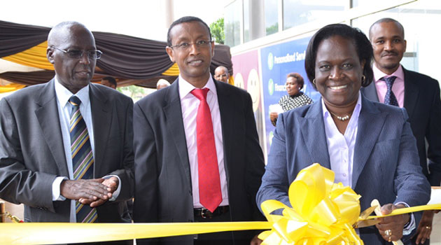 NBK Managing Director Munir Ahmed said the bank had eight branches nearing completion in Mombasa, Wajir and Nairobi/CFM