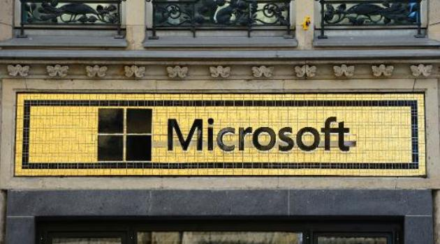 Microsoft's move follows similar actions by Google and Yahoo/AFP