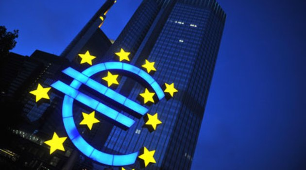 ECB fights deflation danger with negative rates/AFP