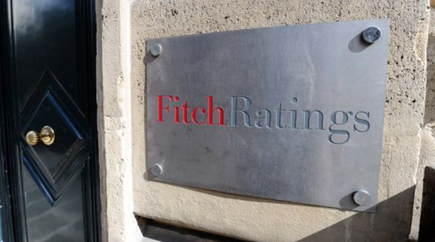 The international credit rating agency Fitch affirmed Germany's top-notch triple-A (AAA) debt rating/AFP