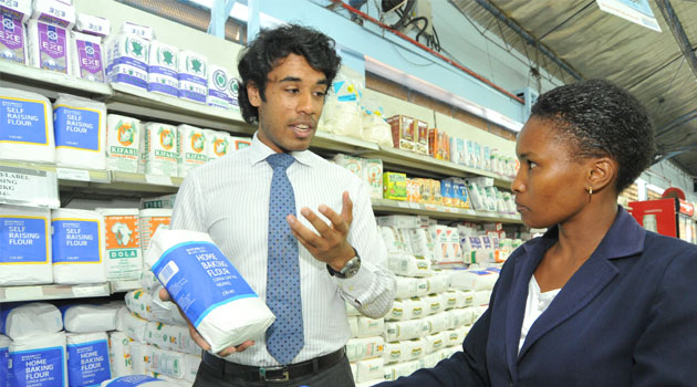 The supermarket-owned labels are gaining popularity in Kenya with these cheaper products creating competition with local manufacturers and well known brands/CFM