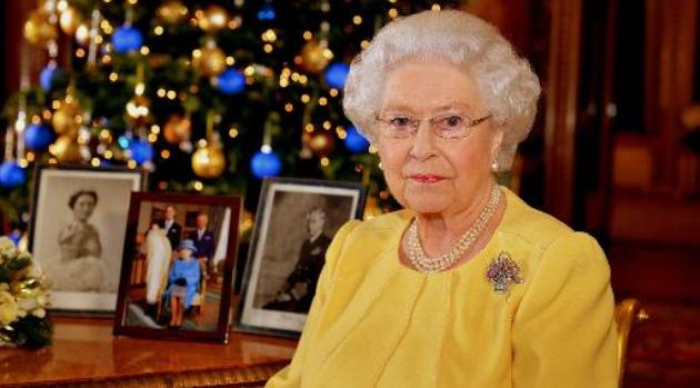 Queen Elizabeth II's household finances under fire/AFP