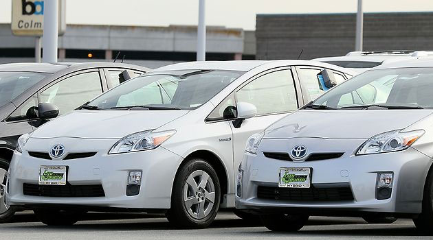 TOYOTA PRIUS - Japanese car trading firm urges Kenyan Govt to review taxes with age-limit rule