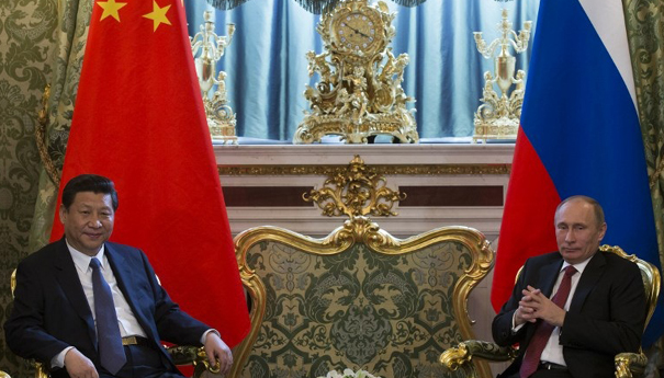 Still No Agreement On Huge China Russia Gas Deal Capital Business