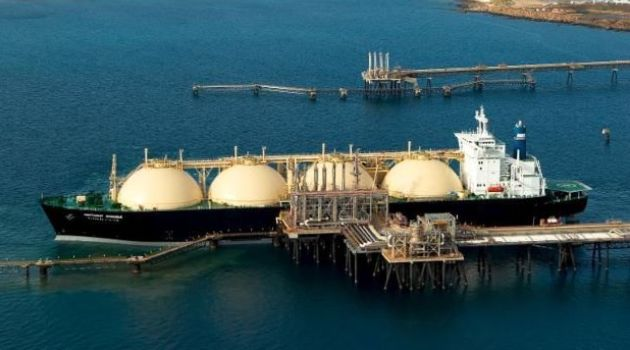 Landmark $19 bn PNG gas project makes first shipment/AFP
