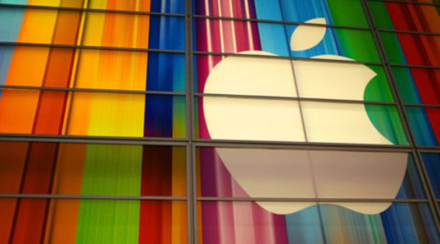 Chinese court rules against Apple in patent case/AFP