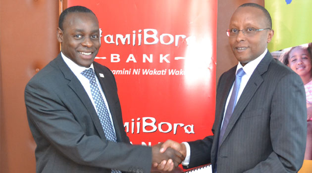 JBBL Chief Executive Officer Sam Kimani said the main objective of the agreement is to shore up their mortgage portfolio with a specific focus on low-cost housing development/FILE