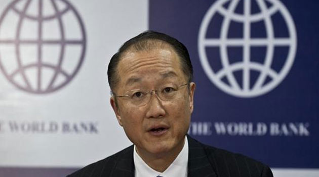 They include World Bank Group President Jim Yong Kim who is already in the country, UN Secretary-General Ban Ki-moon, expected to arrive Tuesday evening and President of the Islamic Development Bank Group Ahmad Mohamed Ali Al-Madani/FILE