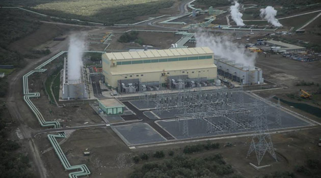 The Olkaria IV power plant commissioned by President Uhuru Kenyatta in Naivasha will add 140 megawatts of power to the national grid