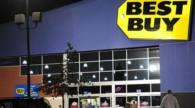 US home electronics firm Best Buy says leaving Chinese market/AFP