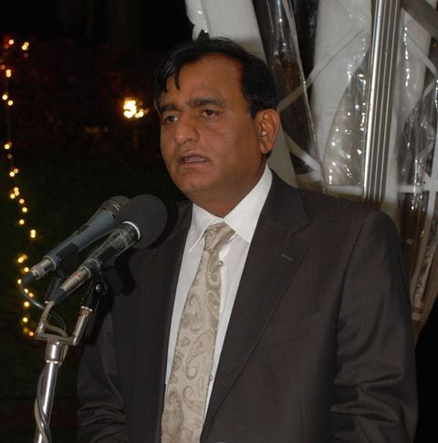 Devki Group Founder and Chief Executive Officer (CEO) Narenda Raval
