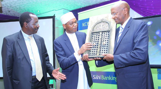 KCB-ISLAMIC-LAUNCH