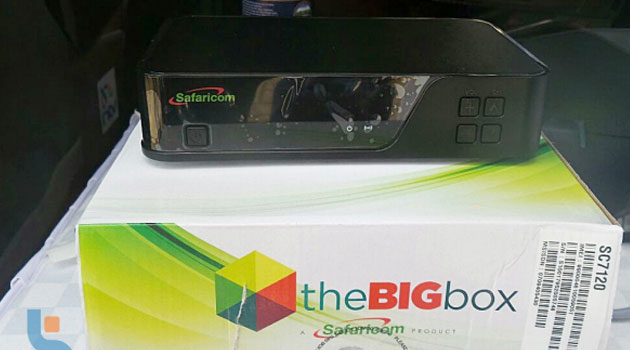 The company launched its Set Top Boxes, which will enable subscribers to view TV content and also access the Internet/CFM