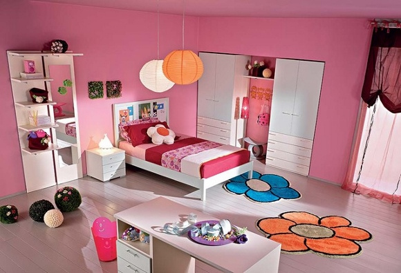 Fun Ways To Decorate Childrenu0027s Rooms #PropertyInsights