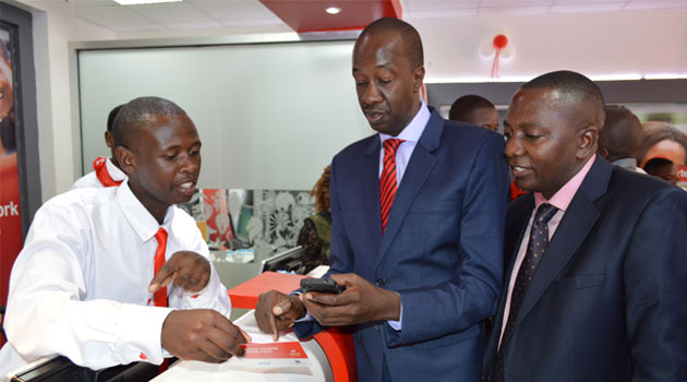 The opening of the ultra-modern Kisumu shop brings to seven the number of such units already unveiled by the company in the last six months/FILE