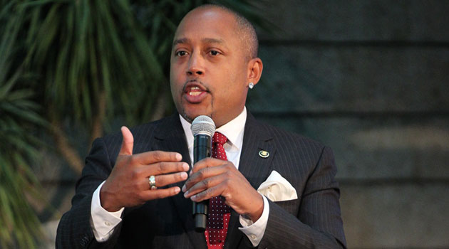I have failed many times to know what works for me - Daymond John/CFM
