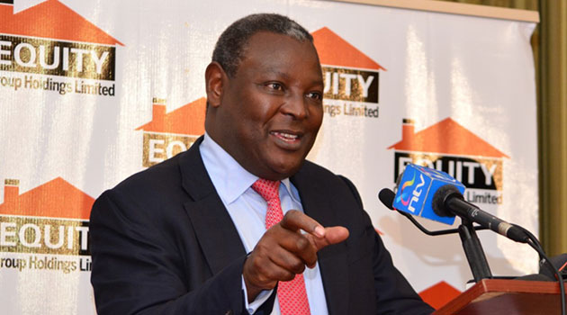 Equity Group posts Sh12.1bn in 2015HY pre-tax profit/CFM