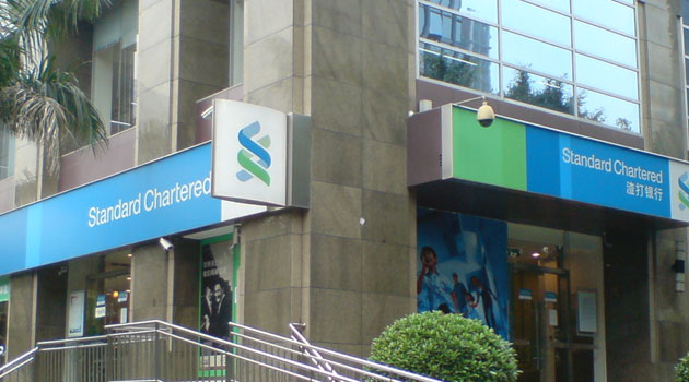 STANCHART BANK - Standard Chartered Kenya investment in Govt securities boosts profit to Sh8b