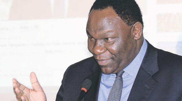 Former ICT Permanent Secretary Dr Bitange Ndemo understands this bitter truth and has come out publicly to express it/FILE