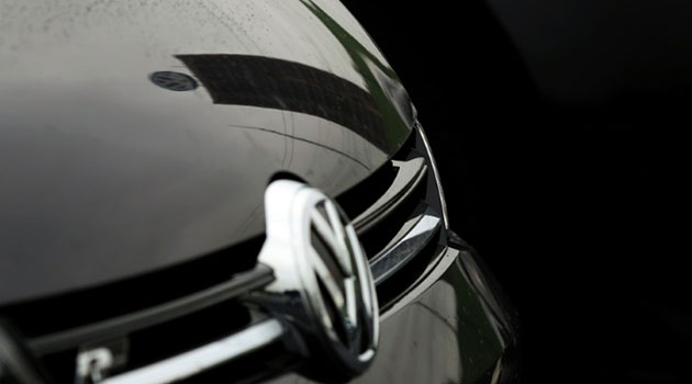 The Wolfsburg-based group admits it installed software in around 11 million diesel cars of its VW, Audi, SEAT and Skoda brands worldwide that helped them evade emissions standards/FILE