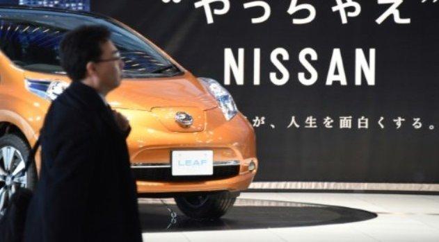 Nissan buyback
